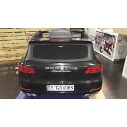 Porsche Macan Elektrische kinderauto 12V 2.4G