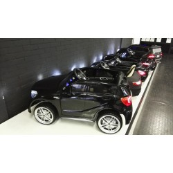 OMBOUW 2.4G NAAR  FULL POWER WHEELS