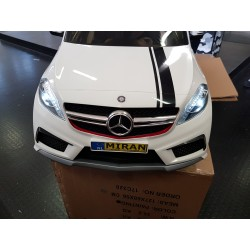CUSTOM MADE A45 AMG ELEKTRISCHE KINDERAUTO 12V 2.4G