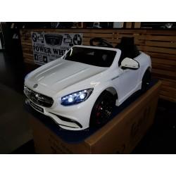 S63 AMG WIT