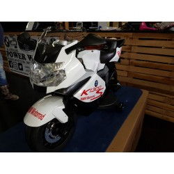 CUSTOM MADE BMW K1300S ELEKTRISCHE KINDERMOTOR 12V