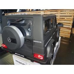 CUSTOM MADE G65 AMG ELEKTRISCHE KINDERAUTO 12V 2.4G
