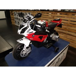 CUSTOM MADE BMW S1000RR ELEKTRISCHE KINDERMOTOR 12V