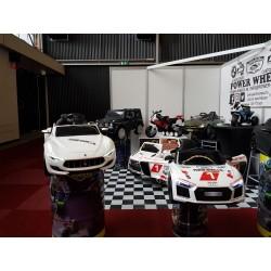 INTERNATIONAL AMSTERDAM MOTORSHOW 2018 RAI