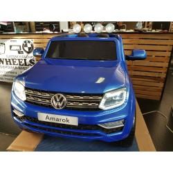 VOLKSWAGEN Amarok 4 wheel drive 2x12V 2.4G