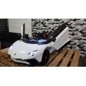 Lamborghini Roadster SV 12 VOLT 2.4G wit