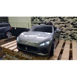 Maserati grand cabrio sport elektrische kinderauto 12V 2.4G RC