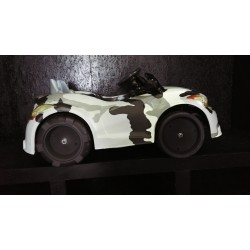 custom KIDS CAR WRAPPING