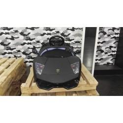 Lamborghini Murcielago LP670-4 SV 12v