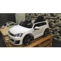 Volkswagen GTI elektrische kinder auto 12V 2.4G