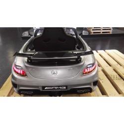 Mercedes Benz SLS AMG 12 volt 2.4G