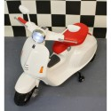 kinderscooter Retro