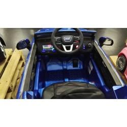 Audi Q7 Elektrische kinderauto 12V 2.4G