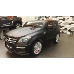Mercedes Benz ML63 12v 2.4G