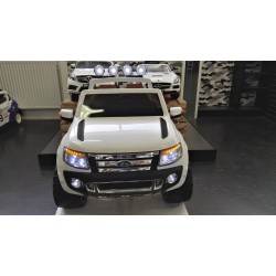 Ford Ranger XLS kinderauto 2.4G RC wit 12V