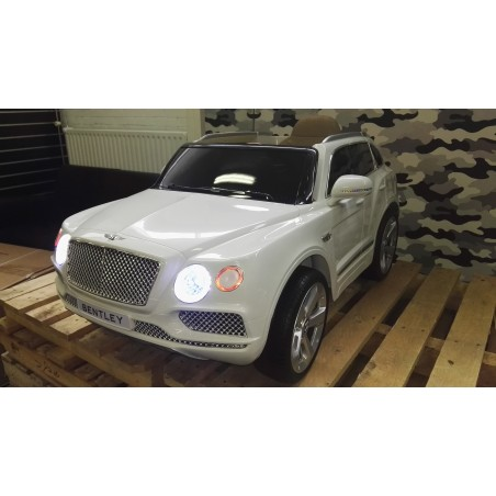 Bentley Bentayga 12V 2.4G