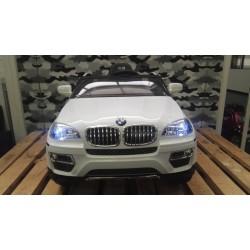 BMW X6 WIT