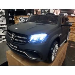 Mercedes GLS63 AMG 2 persoons 2x12 volt 2.4G RC
