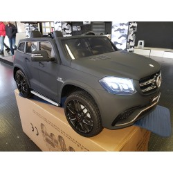 CUSTOM MADE GLS63 AMG ELEKTRISCHE KINDERAUTO 12V 2.4G