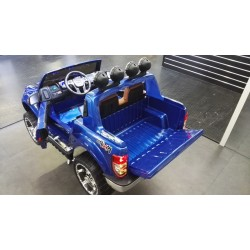 FORD RANGER XLS METALLIC BLAUW