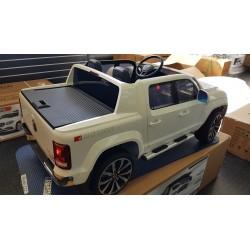 Volkswagen Amarok GP kinderauto 4WD 2.4G RC  2x12V