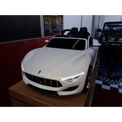 Maserati Alfieri elektrische kinderauto 12V 2.4G RC