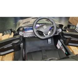 CUSTOM ELEKTRISCHE KINDERAUTO SLS AMG 12V 2.4G