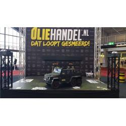 AMSTERDAM MOTORSHOW IAMS 2019 RAI