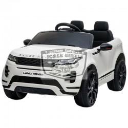 Range Rover Evoque ELEKTRISCHE KINDERAUTO 4X4 MP4  12V 2.4G RC wit 1P