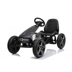 Go Kart Mercedes Skelter...