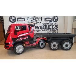 Power Truck elektrische...
