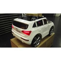 Audi Q5 12 volt  2.4G