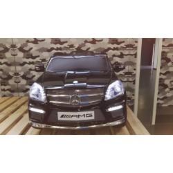 Mercedes Benz GL63 AMG 12v 2.4g