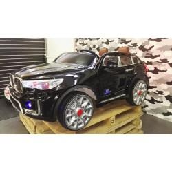 V8 elektrische 2x 12 volt kinderauto met 2.4G
