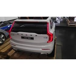 Volvo XC90 T6 elektrische kinderauto 12 volt 2.4G RC