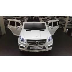 Mercedes Benz GL63 AMG 12v WIT 2.4g