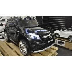 Mercedes A45 AMG elektrische kinderauto 2.4G RC 12V