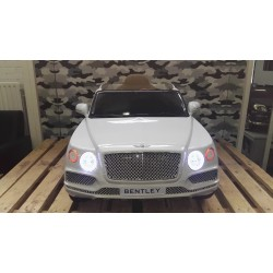 Bentley Bentayga 12V 2.4G
