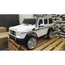 Mercedes Benz G65 AMG 12V 2.4G wit